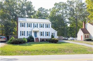 Photo of 825 Spirea Road, North Chesterfield, VA 23236 (MLS # 1930003)