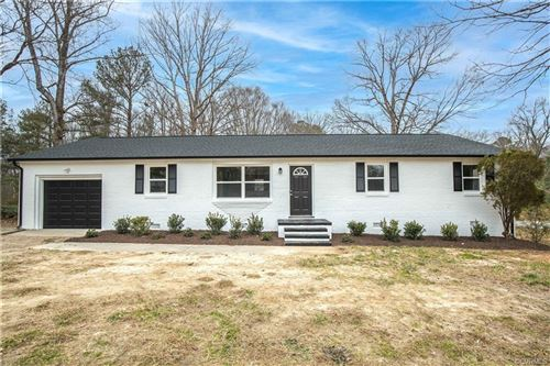 Photo of 7900 Serena Lane, South Chesterfield, VA 23803 (MLS # 2102006)