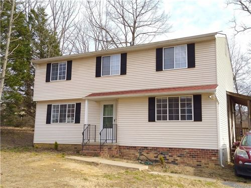 Photo of 1101 Wadsworth Drive, Chesterfield, VA 23236 (MLS # 2102014)