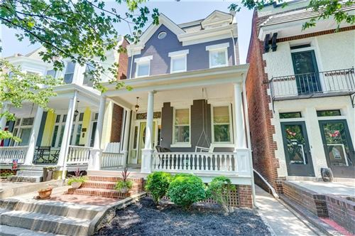 Photo of 2414 Floyd Avenue, Richmond, VA 23220 (MLS # 2020015)