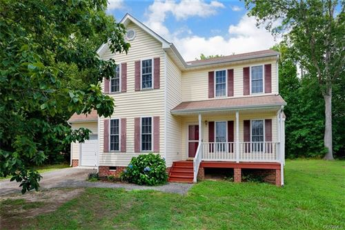 Photo of 6914 Windy Creek Place, Chesterfield, VA 23832 (MLS # 2019020)