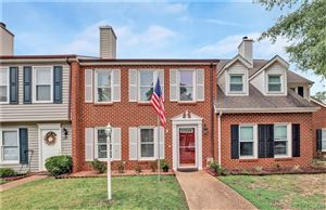 Photo of 108 Ashley Place #108, Colonial Heights, VA 23834 (MLS # 1927031)