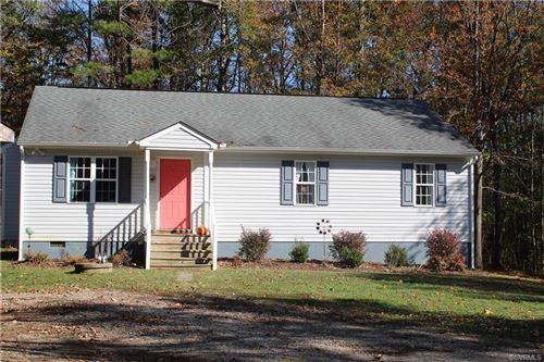 Photo of 11251 Hills Lane, Amelia Courthouse, VA 23002 (MLS # 1935033)