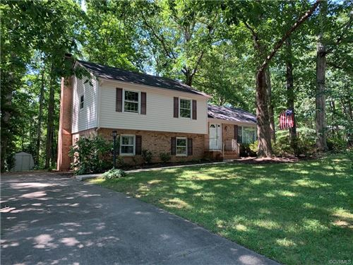Photo of 10229 Falconbridge Drive, Richmond, VA 23238 (MLS # 2019033)