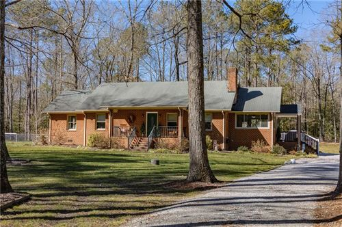 Photo of 18200 S Crater Road, South Prince George, VA 23805 (MLS # 2104033)