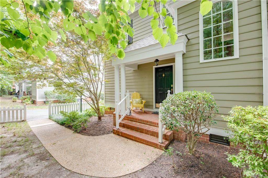 Photo for 3804 Wellesley Terrace CIR, Henrico, VA 23223 (MLS # 2020034)
