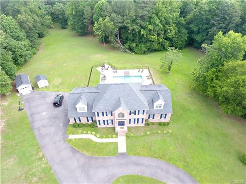 Photo of 6174 Pole Green Road, Mechanicsville, VA 23116 (MLS # 2002036)