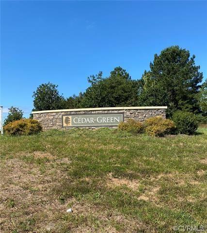 Photo of 2460 Cedar Green Terrace, Powhatan, VA 23139 (MLS # 2116036)