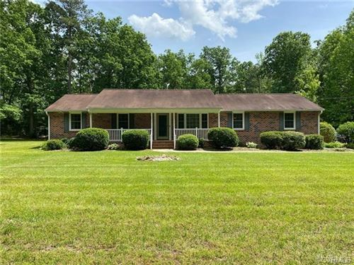 Photo of 8221 Graves Road, South Chesterfield, VA 23803 (MLS # 2113039)