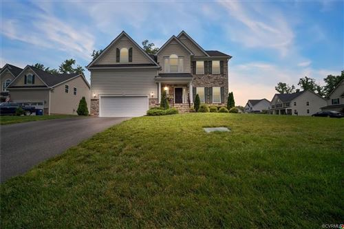 Photo of 12800 Bailey Hill Place, Chesterfield, VA 23112 (MLS # 2117043)