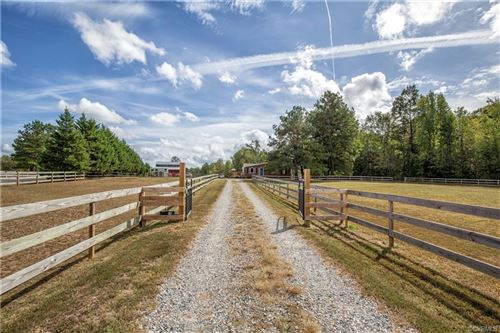 Photo of 3151 Military Road, Amelia Courthouse, VA 23002 (MLS # 1933045)
