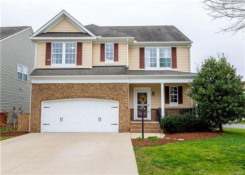 Photo of 8724 Hollyhedge Lane, Hanover, VA 23116 (MLS # 2109047)