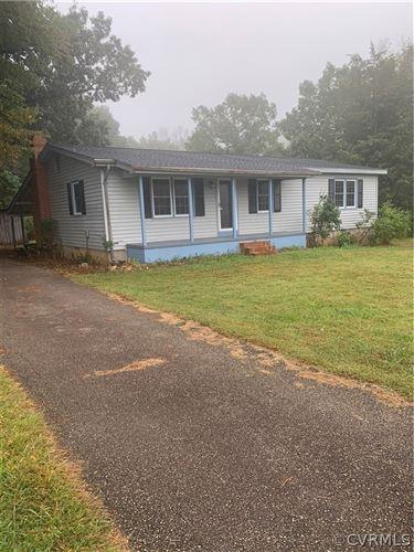 Photo of 20721 Genito Road, Amelia, VA 23002 (MLS # 2129047)