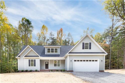 Photo of 4741 Powhatan Lakes Road, Powhatan, VA 23139 (MLS # 2027049)
