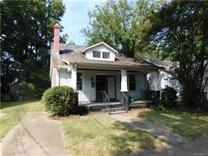 Photo of 104 E 34th Street, Richmond, VA 23224 (MLS # 1930050)