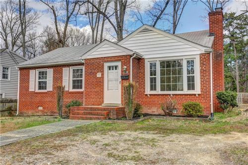 Photo of 8108 Patterson Avenue, Henrico, VA 23229 (MLS # 2005052)