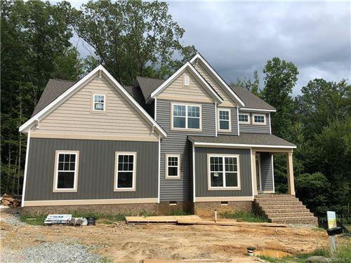 Photo of 3139 Ponderosa Pine Lane, New Kent, VA 23141 (MLS # 2019053)