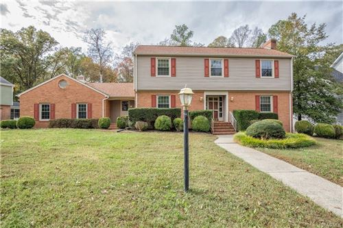 Photo of 306 Biltmore Drive, Colonial Heights, VA 23834 (MLS # 1935059)