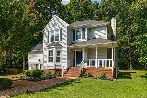 Photo of 6000 Pleasant Pond Place, Chesterfield, VA 23832 (MLS # 2128064)