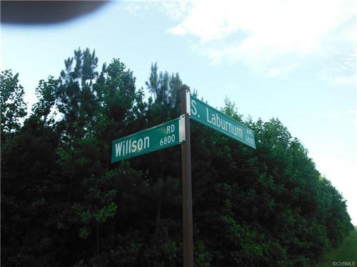 Tiny photo for 6800 Willson Road, Sandston, VA 23231 (MLS # 2020075)