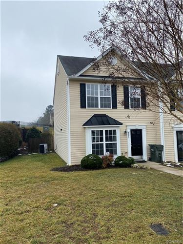 Photo of 6001 Bluffwood Court, North Chesterfield, VA 23234 (MLS # 2104082)