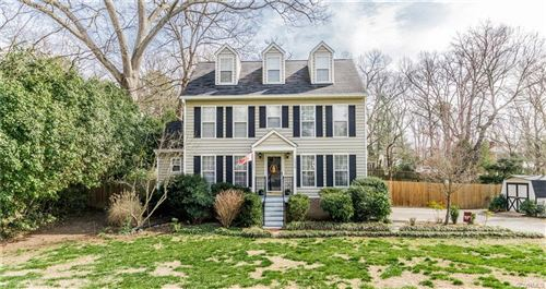 Photo of 1219 Emily Lane, Henrico, VA 23229 (MLS # 2005086)