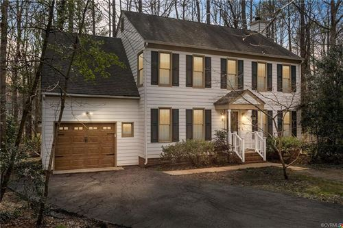 Photo of 14605 Mill Spring Circle, Midlothian, VA 23112 (MLS # 2104086)