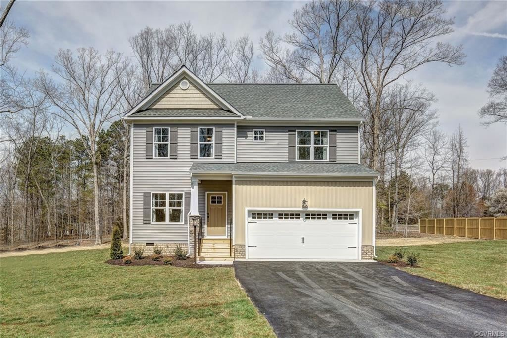 Photo for To Be Determined Michaelwood Rd, Sec 1 Lot 69, Chesterfield, VA 23832 (MLS # 2004089)