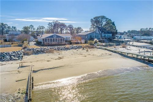 Photo of 660 Riverside Drive, Deltaville, VA 23043 (MLS # 2103096)