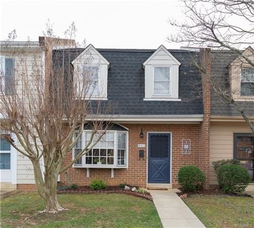 Photo of 8103 Provincetown Drive, North Chesterfield, VA 23236 (MLS # 2001098)
