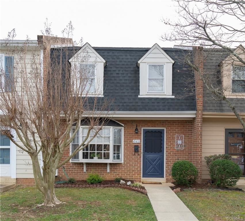 Photo for 8103 Provincetown Drive, North Chesterfield, VA 23236 (MLS # 2001098)