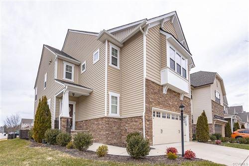 Photo of 9421 Seayfield Lane, Hanover, VA 23116 (MLS # 2100104)