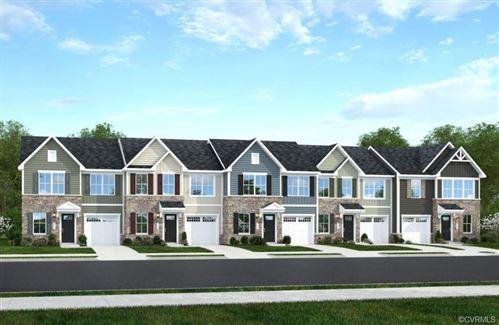 Photo of 5861 Austin Woods Drive #3C, Chesterfield, VA 23234 (MLS # 2118104)