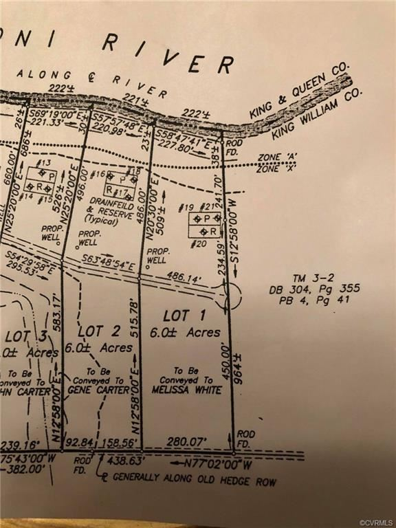 Photo of Lot 1 Riverwood Circle, Aylett, VA 23009 (MLS # 2037105)