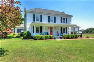 Photo of 15212 Wilkinson Road, Dinwiddie, VA 23841 (MLS # 1922106)