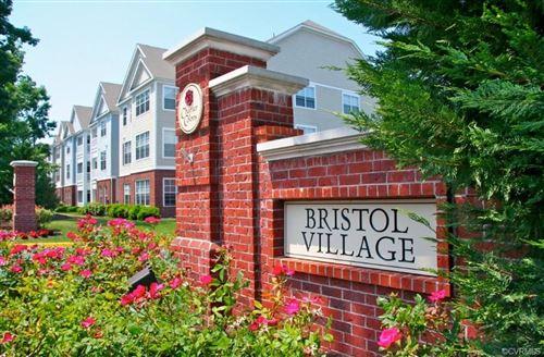 Tiny photo for 724 Bristol Village Drive #308, Midlothian, VA 23114 (MLS # 2020107)