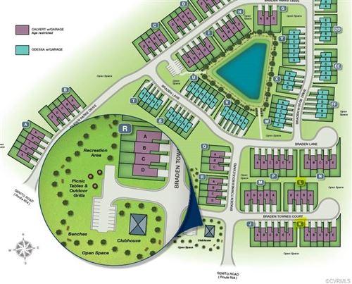 Tiny photo for 600 Braden Woods Drive #WD, Chesterfield, VA 23832 (MLS # 2020108)