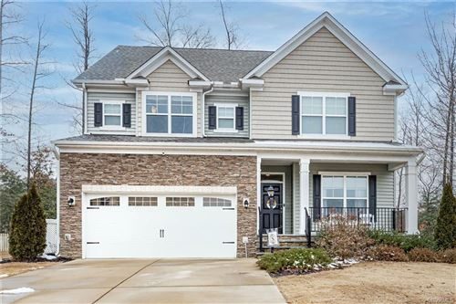 Photo of 2833 Tea Rose Court, Quinton, VA 23141 (MLS # 2104108)