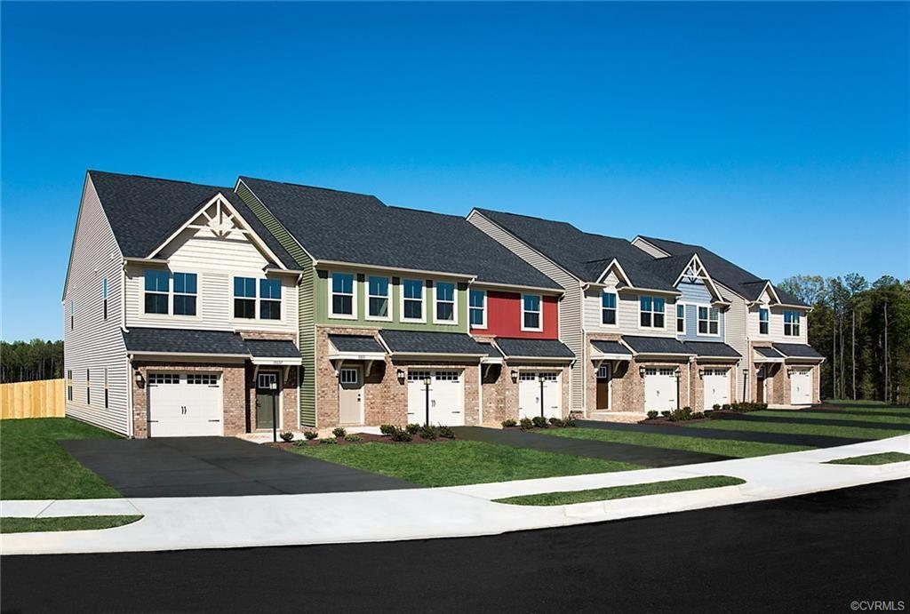 Photo for 600 Braden Woods Drive #WD, Chesterfield, VA 23832 (MLS # 2020108)
