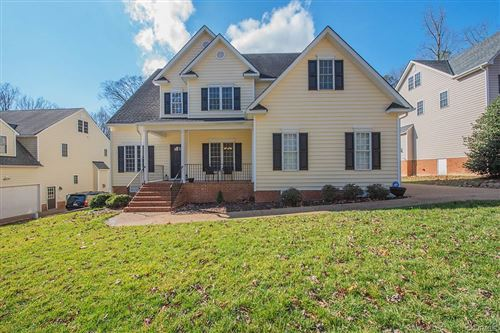 Photo of 9877 Ridgefield Parkway, Henrico, VA 23233 (MLS # 2005109)