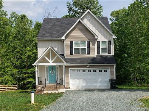 Photo of 3686 Kingsfield Road, Quinton, VA 23141 (MLS # 2104109)