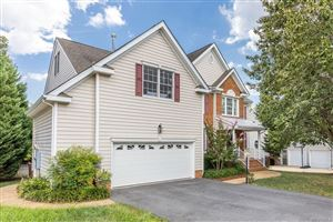 Photo of 825 Coalbrook Drive, Midlothian, VA 23114 (MLS # 1930113)