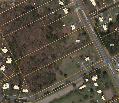 Photo of 14006 Harrowgate Road, Chester, VA 23831 (MLS # 2005113)