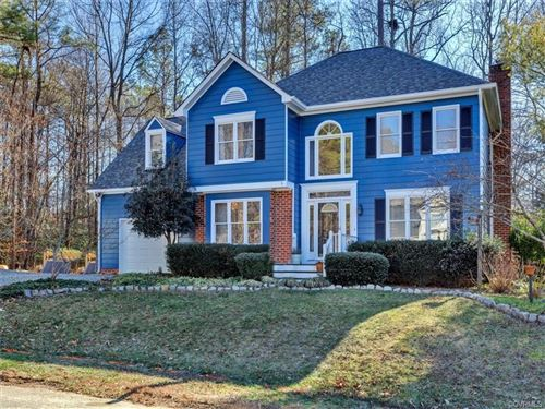 Photo of 10701 Corryville Road, North Chesterfield, VA 23236 (MLS # 2002117)