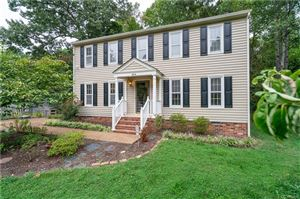 Photo of 2018 Shady Branch Trail, Henrico, VA 23238 (MLS # 1930130)