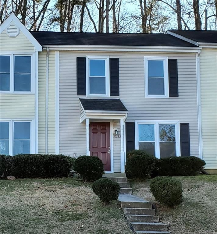 Photo for 15243 Broadwater Circle, Chester, VA 23831 (MLS # 2001130)