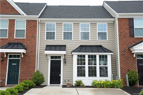 Photo of 11509 Claimont Mill Drive, Chesterfield, VA 23831 (MLS # 2016132)