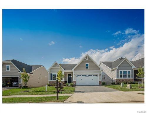 Photo of 4000 Liddy Circle, Glen Allen, VA 23060 (MLS # 2108133)