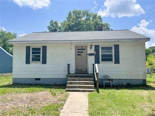 Photo of 302 E 33rd Street, Richmond, VA 23224 (MLS # 2118134)