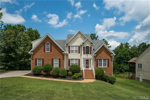 Photo of 4936 Tooley Drive, Chesterfield, VA 23831 (MLS # 1937135)